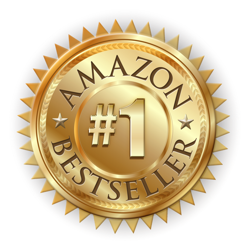 Amazon Best Selling Author & Life Coach