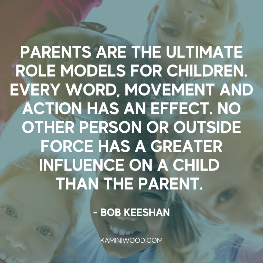 Competitive parenting quote
