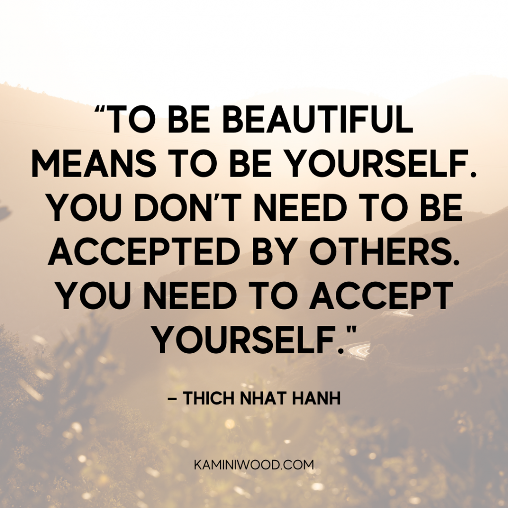 eating disorders and self acceptance
