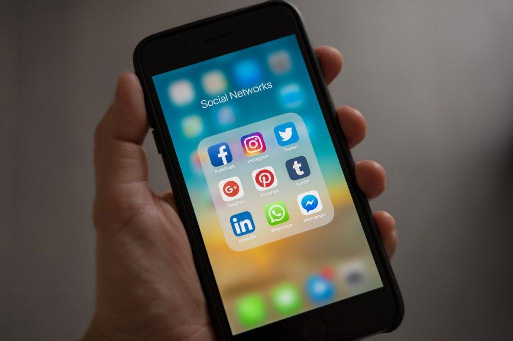 Setting Boundaries digital device phone