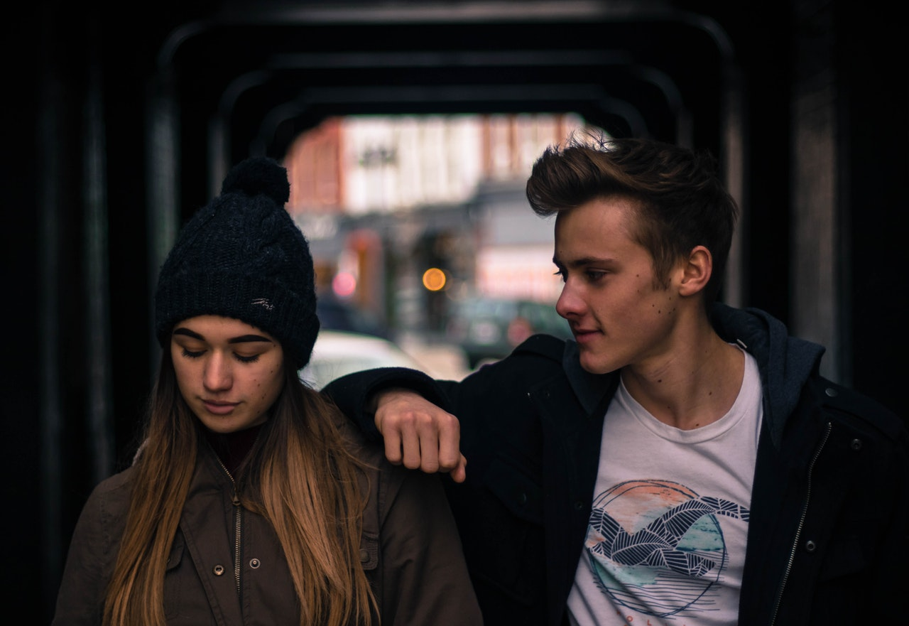 Avoidant relationship tips and advice